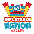 GV Inflatable Nation Logo